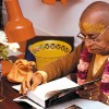 Email from Hridayananda Goswami