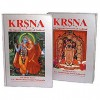 BBT Krsna Book Changes Analysis