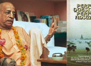 ISKCON Perfect Questions Perfect Answers Book Changes