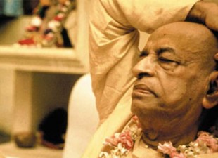 Srila Prabhupada's Free Press