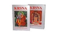 BBT Krsna Book Changes Analysis