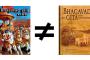 108 ISKCON Bhagavad Gita Changes
