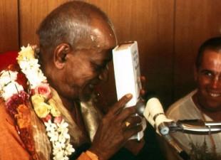 "Prabhupada Ordered ""No Changes!"""