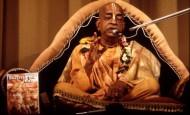 Prabhupada Instructs Jayadvaita