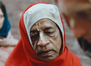 """Do Not Change My Words"" — Prabhupada"