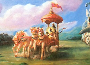 Jayadvaita Can Not Understand — So He Changes It…