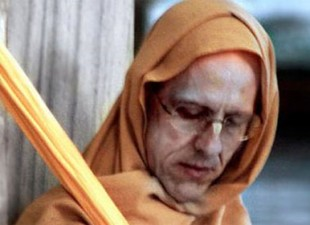 Jayadvaita undoes Prabhupada's work on Gita Manuscript