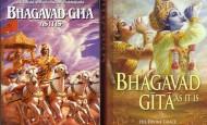 Gita Cover-Up Alert or Buyer Beware!