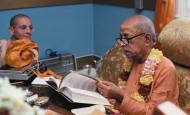 """""""They're ruining my books."""" — Srila Prabhupada"""