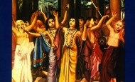 Teachings of Lord Caitanya with 1,108 Changes by the BBT